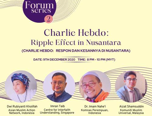 Charlie Hebdo: Ripple Effect in Nusantara